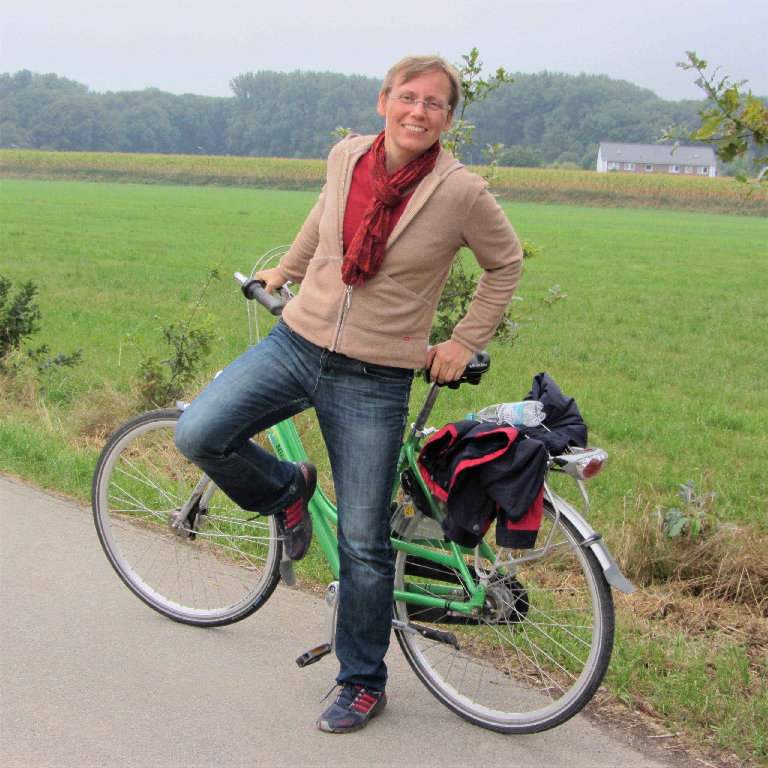 Fahrradverleih & E-Bikes ab der Fahrradstation Süchteln