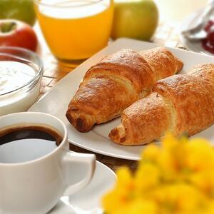 Angebote mit Frühstück im Schwedenzelt