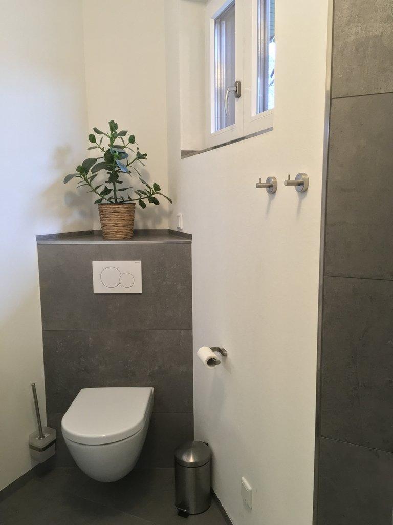 Gästezimmer WC