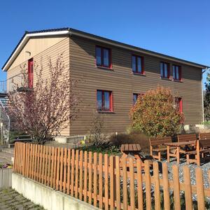 Silvias Gästehaus – Das moderne Gruppenhaus